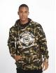 Ecko Unltd. Hoody Inglewood camouflage 2