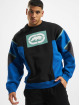 Ecko Unltd. Pullover Richard blue