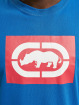 Ecko Unltd. T-Shirt Base blau 3