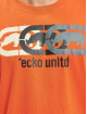 Ecko Unltd. T-Shirt Mabury orange