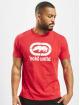 Ecko Unltd. T-Shirt John Rhino rot