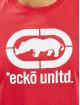 Ecko Unltd. Tričká John Rhino èervená
