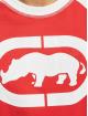 Ecko Unltd. Tričká Rhino biela