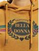 Eight2Nine Hoodie Bella Donna brown