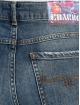 El Charro Облегающие джинсы Tijuana 03 синий