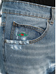 El Charro Jeans ajustado Canuto azul