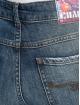 El Charro Skinny Jeans Tijuna 04 blau