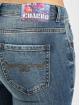 El Charro Slim Fit Jeans Tijuana 06 Denim Pant blau
