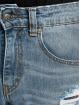 El Charro Slim Fit Jeans Canuto blauw