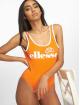 Ellesse Bathing Suit Logo orange