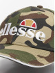 Ellesse Casquette Snapback & Strapback Ragusa camouflage 2