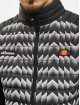 Ellesse Lightweight Jacket Tartaro Padded black