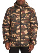 Ellesse Lightweight Jacket Lombardy camouflage 1