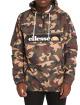 Ellesse Lightweight Jacket Mont 2 camouflage 1