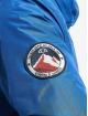 Ellesse Prechodné vetrovky Terrazzo modrá