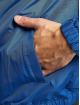 Ellesse Prechodné vetrovky Carpio modrá