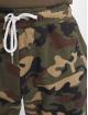 Ellesse Shorts Noli camouflage 1