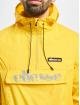 Ellesse Sport Демисезонная куртка Berto 2 Oh желтый