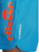 Ellesse Sport Koupací šortky Udine Poly modrý