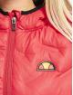Ellesse Sport Kurtki przejściowe Calonazzo Padded pink