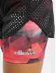 Ellesse Sport Pantalón cortos Tirdari 2in1 negro