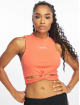 Ellesse Sport Top Ersilia Vest orange