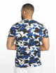 Ellesse T-Shirt Canaletto camouflage
