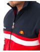 Ellesse Transitional Jackets Trasimeno 2 red 3