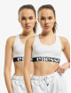 Ellesse Underwear Crysta 2 Pack white