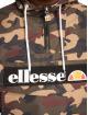 Ellesse Veste mi-saison légère Mont 2 camouflage 5