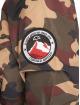 Ellesse Veste mi-saison légère Mont 2 camouflage 6