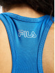 FILA Active Топ Active UPL Lacy Cropped синий