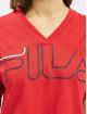 FILA Active Футболка Active UPL Leda Wide красный