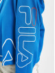 FILA Active Hoody Active UPL Callia Cropped blau