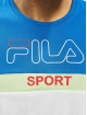 FILA Active T-Shirt Active UPL Lars weiß