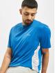 FILA Active T-Shirty Active UPL Atami niebieski