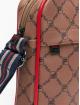 FILA Bag Urban Line Reporter brown