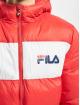 FILA Foretjakker Floyd Puff rød