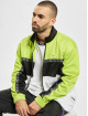 FILA Lightweight Jacket Urban Line Hachiro green