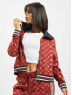 FILA Lightweight Jacket Urban Line Leridwen red