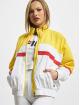FILA Lightweight Jacket Kaya yellow