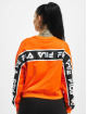 FILA Pullover Tallis orange