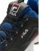 FILA Sneaker Heritage Disruptor CB Low schwarz