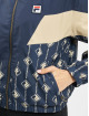 FILA Transitional Jackets Harini Woven blå