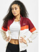 FILA Transitional Jackets Nantale red