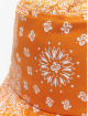 Flexfit Klobúky Bandana Print oranžová