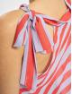 Fornarina Hihattomat paidat COMO purpuranpunainen