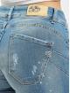 Fornarina Skinny Jeans ALANIS niebieski