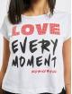 Fornarina T-paidat RED valkoinen
