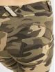 Freddy Jean skinny WR.UP 7/8 Regular Waist Super Skinny camouflage